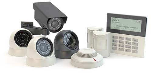 Security/Video Monitoring